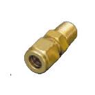 Переходная муфта с внутренней резьбой 1/2'' 92868 для труб InterFog