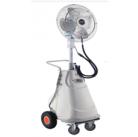 Автономная туманная установка с вентилятором Soffio-M  InterFog