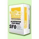 Торфяной субстрат 0-20 SF0 225 л (желтая упаковка)