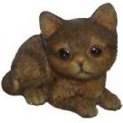 Садовая фигурка Кошка V07203S1