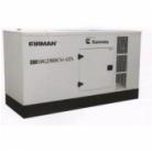 Дизельная электростанция Firman SDG200DCS+ATS