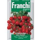 Помидоры Red Cherry 50гр.   Franchi Sementi