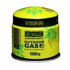 Картридж газовый CW 190 г.(прокольный) 381841