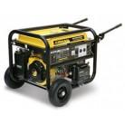 Генератор бензиновый Firman SPG6500ТE2 5кВт, 380В, тележка, эл. стартер