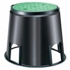 Коробка для клапана Large (VB-1010)   IRRITEC (Италия)