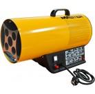 Газовый нагреватель с прямым нагревом BLP 17M ак+ Master