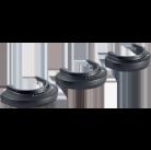Кожухи защитные, комплект FP-RO 90