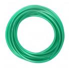 Шланг прозрачный зеленый 4х1 мм, в бухте 200 м (цена указана за метр) Gardena 04982-20.000.00