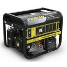 Бензиновая электростанция Firman FPG8800E1+ATS