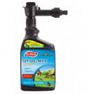Доктор Клаус инсектоакарицидное средство от ос, мух, комаров 1 л.