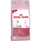 Сухой корм Royal Canin Kitten 400g