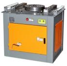 Станок для гибки арматуры до 55 мм. GW55D-1 (Ручной контроль изгиба)