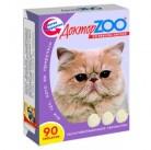 Доктор  ZOO  для кошек со вкусом лосося