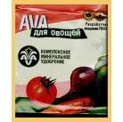 АВА -овощ 30г ФАСКО