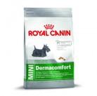 Royal Canin Mini Dermacomfort  корм для  собак с чувствительной кожей 2kg