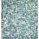 Галька зеленая (мелкая фракция), 20 кг - HBG-03