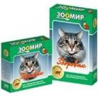 Здоровяк для кошек 35 табл. Для проффилактики мочекаменной болезни