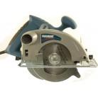 ПД4-54 «Фиолент» дисковая пила 1100 Вт, 5000 об/мин, глубина пропила 54мм, победит. диск  Ø 160 мм.