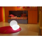 Лампа Шар 40   SLIDE Италия
