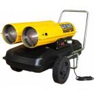 Жидкотопливный нагреватель с прямым нагревом B 300 CED Master