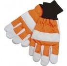 Защитные перчатки Cut protection GL  protect 8, 1 пара
