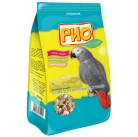 РИО. Корм для крупных попугаев, 500 г