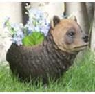 Горшок Медведь бурый HA9009-6N(1)  GS