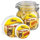 Витамины Gimpet 400 сырные шарики