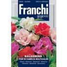Бальзамин гибридная смесь  VXF 305/50   Franchi Sementi