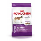 Сухой корм Royal Canin Giant Junior 17kg
