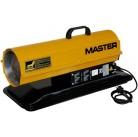 Жидкотопливный нагреватель с прямым нагревом B 35 CED Master