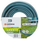 "Шланг Comfort 13 мм (1/2"") х 50 м (цена указана за метр) Gardena 08679-22.000.00"