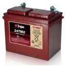 24TMX 12V Батарея с жидким электролитом