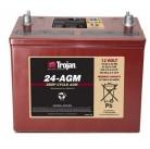 24-AGM Необслуживаемая тяговая батарея
