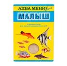 Аква Меню Малыш  15гр  (1х60)