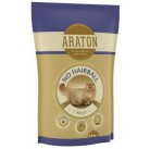 ARATON cat adult no hairball 1.5kg   1+500 АКЦИЯ