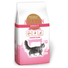 ARATON cat adult no hairball 15kg