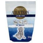 ARATON dog puppies  junior all breeds 3kg