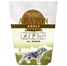 ARATON dog adult lamb&rice 3kg