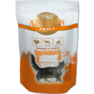 ARATON cat adult chicken&turkey 400g