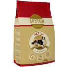 ARATON dog adult active 15kg dry food for dogs