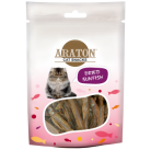 ARATON  Snack for cats dried sunfish 10g