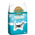 ARATON dog adult mini&medium 15kg dry food for dogs