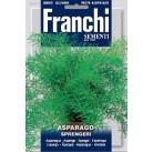 Аспарагус карликовый перистый DBF 303/2   Franchi Sementi
