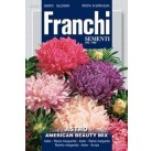 Астра американская красавица смесь (2гр.) DBF 304/1   Franchi Sementi