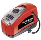 B&D, ASI300, Автомобильный компрессор 14Атм (200psi) Питание от 12В и 220В