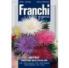 Астра игольчатая Unicum (1 гр)  VXF 304/11   Franchi Sementi