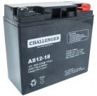 Аккумуляторная батарея Challenger AS12-18B