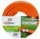 "Шланг Standard 13 мм (1/2"") х 50 м (цена указана за метр) Gardena 08509-22.000.00"