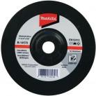 Шлифовальный диск по алюминию 115х6х22,2 B-14560 Makita